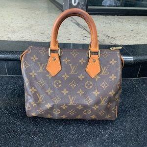 🔅💯 Louis Vuitton Speedy 25